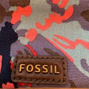 Fossil Bags - Fossil Colorful Fireworks Tote